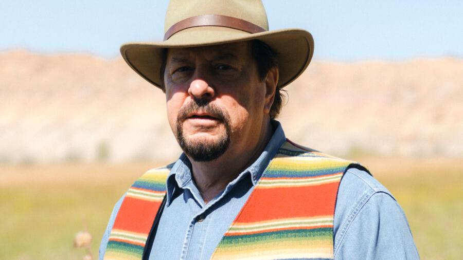Jim Morse from The Secret of Skinwalker Ranch