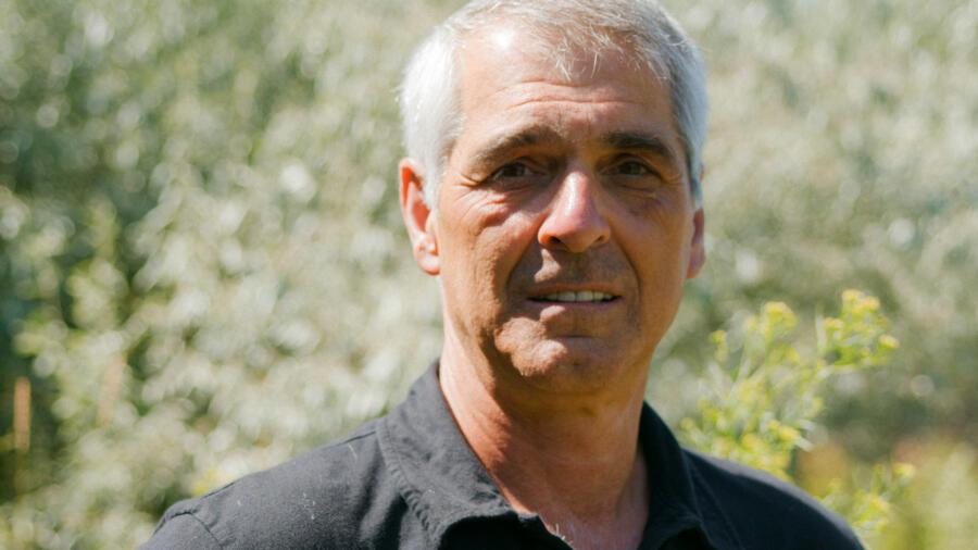 Jim Segala from The Secret of Skinwalker Ranch