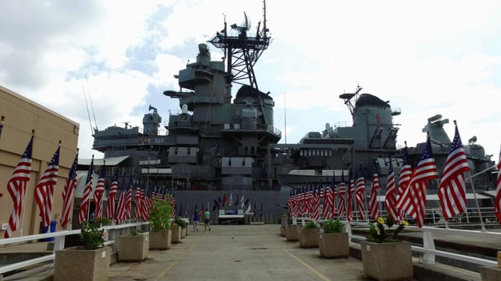 Video: FDR's Pearl Harbor Address