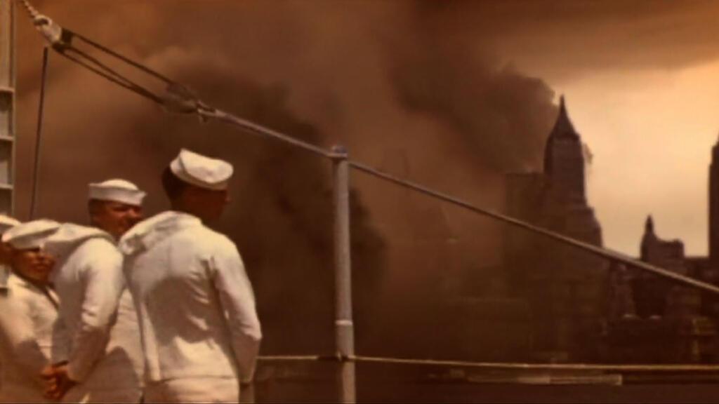 Video: Dust Bowl