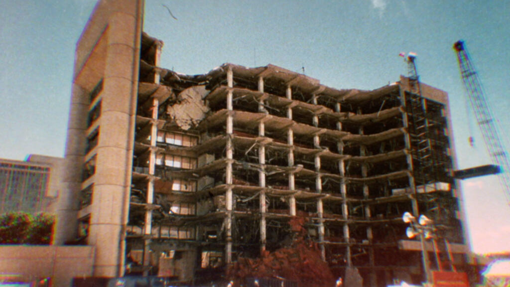 Video: Oklahoma City Bombing: Why Did It Occur & Who Was Behind It?