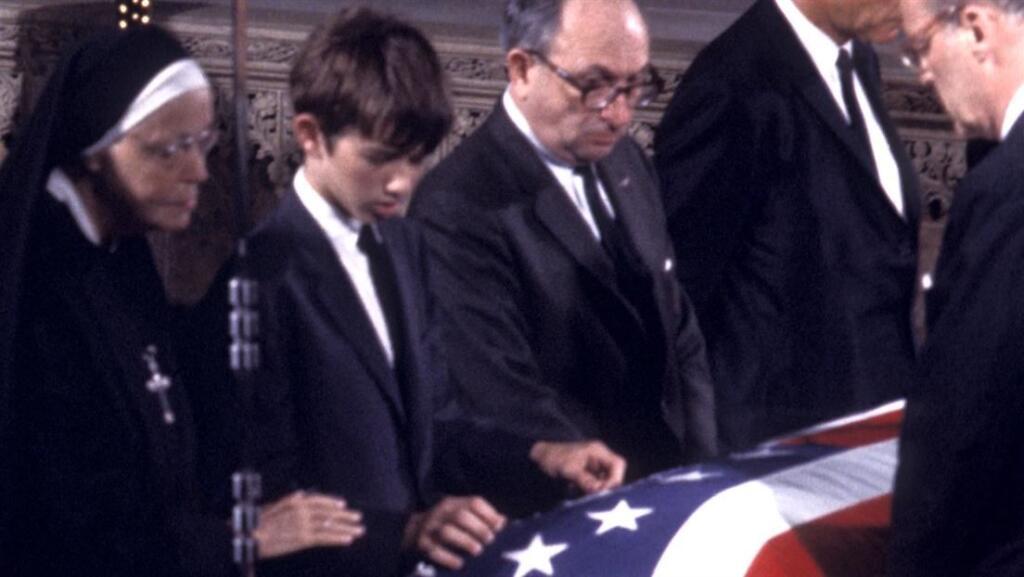 Video: Robert F. Kennedy's Assassination