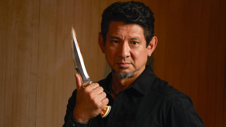 Doug Marcaida from Forged in Fire