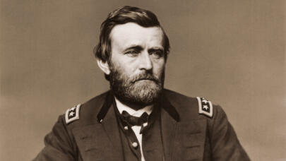 How Ulysses S. Grant Earned the Nickname 'Unconditional Surrender Grant'