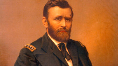 Union General Ulysses S. Grant expels Jews from his military district