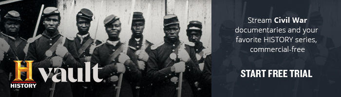 American Civil War on Vault