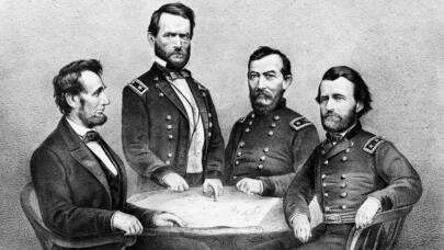How Lincoln and Grant's Partnership Won the Civil War