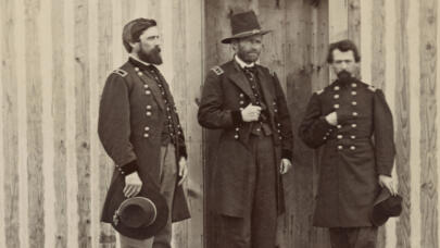 7 Reasons Ulysses S. Grant Was One of America's Most Brilliant Military Leaders