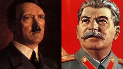 The Secret Hitler-Stalin Pact