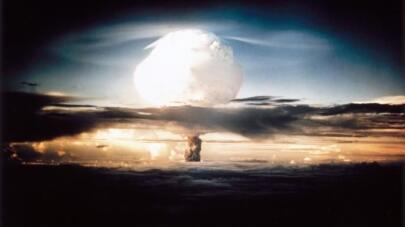 'Father of the Atomic Bomb' Was Blacklisted for Opposing H-Bomb