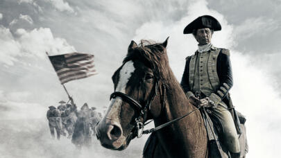 Start Your Free Trial to Watch Washington on HISTORY Vault