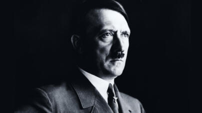 Watch the Full Hunting Hitler Series on HISTORY Vault