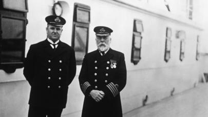 6 Titanic Survivor Stories