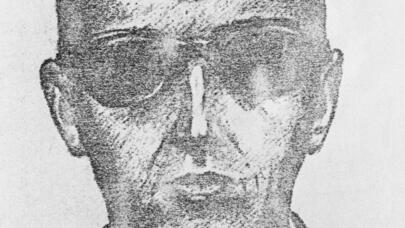 Who Was D.B. Cooper?