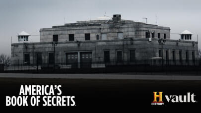 Watch classic episodes of America's Book of Secrets on HISTORY Vault