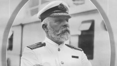 What Was the Titanic's Captain Doing While the Ship Sank?