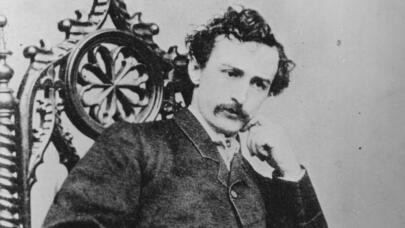 How Did John Wilkes Booth Die?