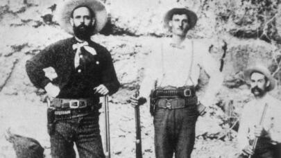 5 Legendary Wild West Outlaws