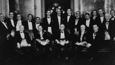 7 Things You May Not Know About Freemasons
