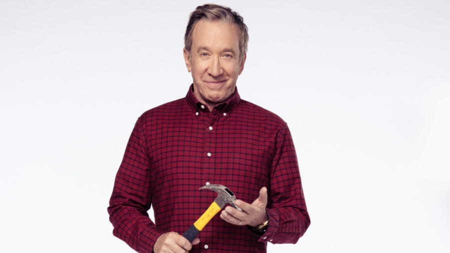 Tim Allen of Assembly Required