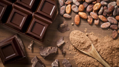Chocolate's Sweet History: From Elite Treat to Food for the Masses