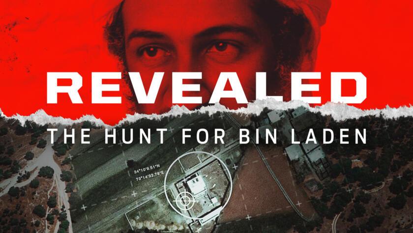Revealed: The Hunt for Bin Laden Alt Image