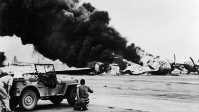 How Detroit Factories Retooled During WWII to Defeat Hitler