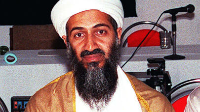 9 Unexpected Things Navy SEALs Discovered in Osama bin Laden's Compound