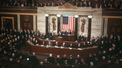 Presidential Succession: How the 'Designated Survivor' Fits In