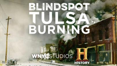 Blindspot Podcast: Tulsa Burning