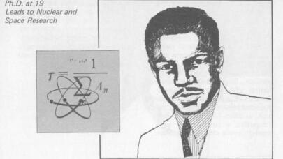 The Unsung African American Scientists of the Manhattan Project
