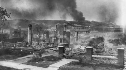 What Role Did Airplanes Play in the Tulsa Race Massacre?