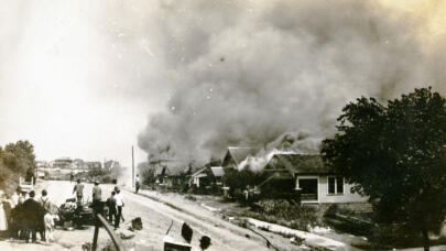 Tulsa's 'Black Wall Street': Before, During and After the Massacre