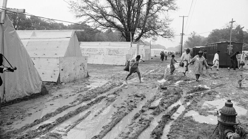 When a Tent City Occupied D.C. for Six Weeks in 1968 to Protest Poverty Alt Image