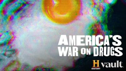 Watch America's War on Drugs on HISTORY Vault