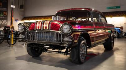 """Counting Cars: Danny's Eight """"Cool Cars for Cool Cats"""""""