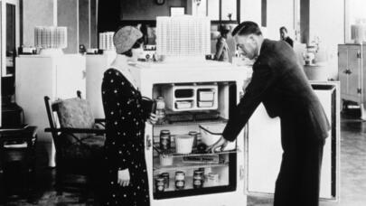 6 Inventions That Transformed Housework