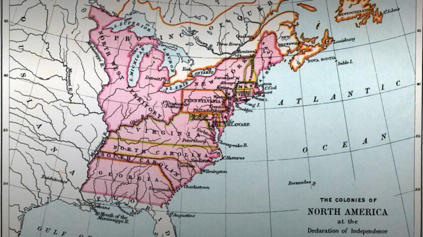 13 Facts About the 13 Colonies Alt Image