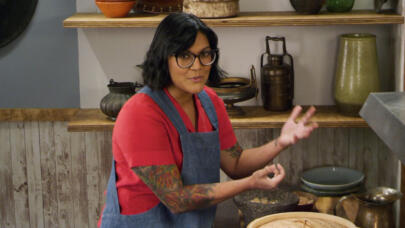 Watch: Ancient Recipes with Sohla