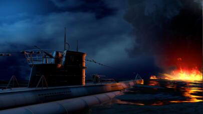 Watch Now: Deconstructing History: U-Boats