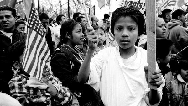 Latino, Hispanic, Latinx, Chicano: The History Behind the Terms Alt Image