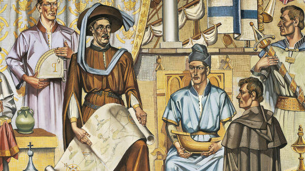 How Portugal's Seafaring Expertise Launched the Age of Exploration Alt Image