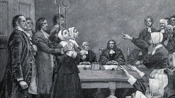 Salem Witch Trials: Who Were the Main Accusers? Alt Image