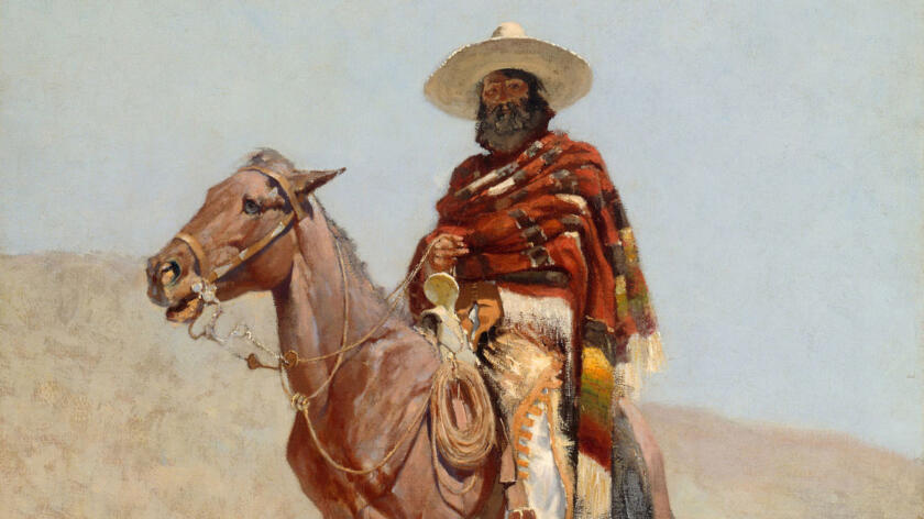 How Mexican Vaqueros Inspired the American Cowboy Alt Image