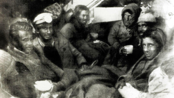 Miracle of the Andes: How Survivors of the Flight Disaster Struggled to Stay Alive Alt Image