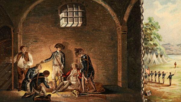 7 Famous Loyalists of the Revolutionary War Era Alt Image