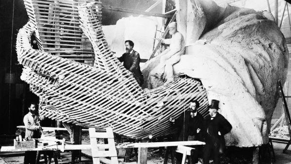 Why the Statue of Liberty Almost Never Got Built Alt Image