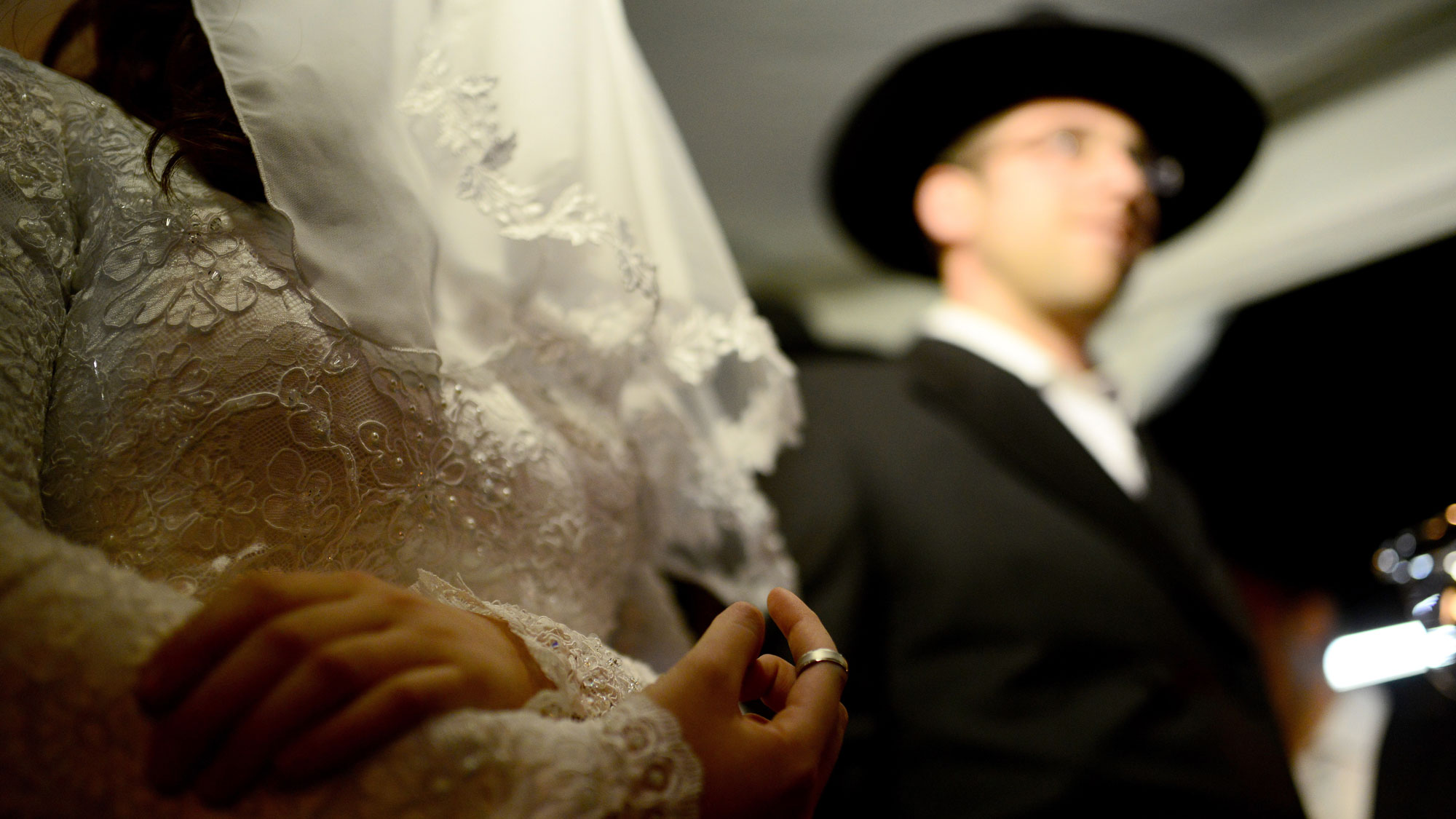 Shalom! Your Guide to Orthodox Jewish Wedding Phrases