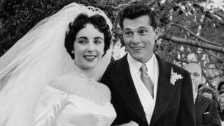 5 Famous Teen Marriages