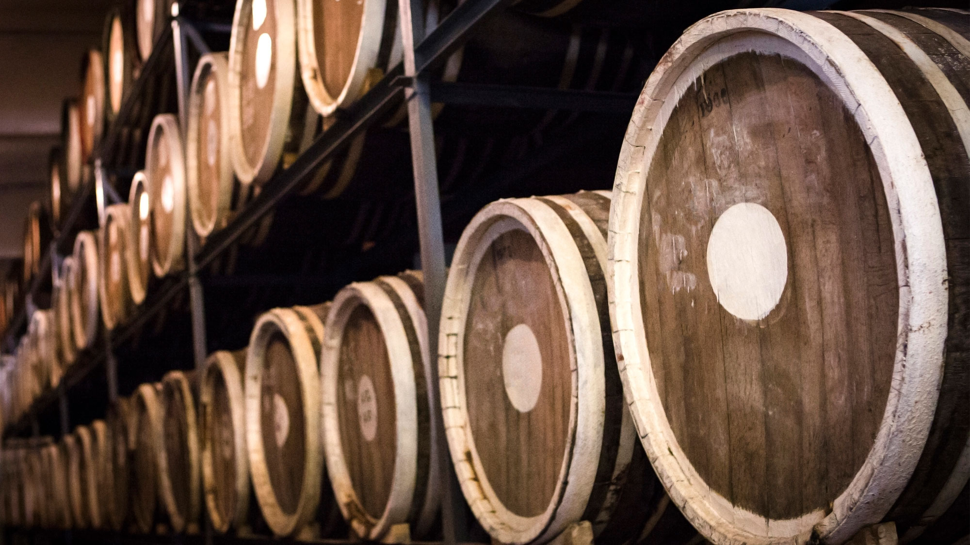 6 Distillery Tours You Need to Book Now